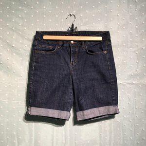 Jacob denim shorts
